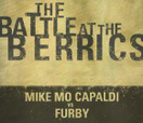 Battle at The Berrics 1 -- MIKE MO CAPALDI vs FURBY