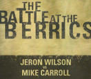 Battle at The Berrics 1 -- JERON WILSON vs MIKE CARROLL