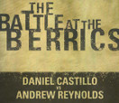 Battle at The Berrics 1 -- DANIEL CASTILLO vs ANDREW REYNOLDS