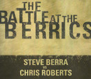 Battle at The Berrics 1 -- STEVE BERRA vs CHRIS ROBERTS