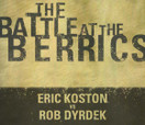 Battle at The Berrics 1 -- ERIC KOSTON vs ROB DYRDEK