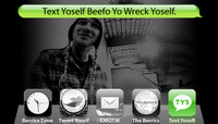 TEXT YOSELF BEEFO YO WRECK YOSELF -- With Sierra Fellers