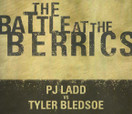 Battle at The Berrics 1 -- PJ LADD vs TYLER BLEDSOE
