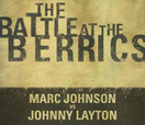 Battle at The Berrics 1 -- MARC JOHNSON vs JOHNNY LAYTON