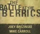 Battle at The Berrics 1 -- JOEY BREZINSKI vs MIKE CARROLL