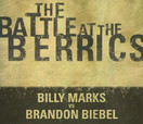 Battle at The Berrics 1 -- BILLY MARKS vs BRANDON BIEBEL