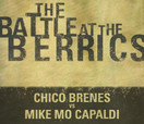 Battle at The Berrics 1 -- CHICO BRENES vs MIKE MO CAPALDI