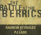 Battle at The Berrics 1 -- PJ LADD vs ANDREW REYNOLDS