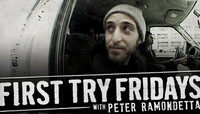 FIRST TRY FRIDAYS - ROUND 2