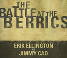 Battle at The Berrics 1 -- ERIK ELLINGTON vs JIMMY CAO