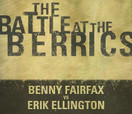 Battle at The Berrics 1 -- BENNY FAIRFAX vs ERIK ELLINGTON