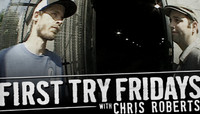First Try Fridays -- With Chris Roberts