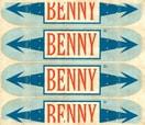 BENNY FAIRFAX DAY!