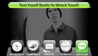 TEXT YOSELF BEEFO YO WRECK YOSELF -- With Jake Donnelly