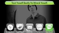 TEXT YOSELF BEEFO YO WRECK YOSELF -- With Jake Donnelly