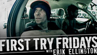 First Try Fridays -- With Erik Ellington