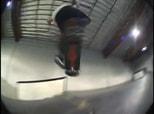 BANGIN -- Cory Kennedy
