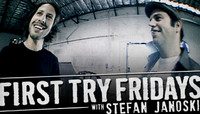 First Try Fridays -- With Stefan Janoski