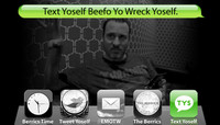 TEXT YOSELF BEEFO YO WRECK YOSELF -- With Ed Templeton