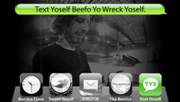 TEXT YOSELF BEEFO YO WRECK YOSELF -- With Stefan Janoski