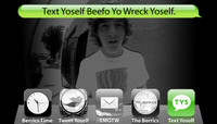 TEXT YOSELF BEEFO YO WRECK YOSELF -- With Cory Kennedy