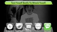 TEXT YOSELF BEEFO YO WRECK YOSELF -- With Cory Kennedy