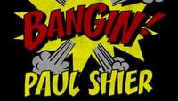 BANGIN -- Paul Shier