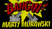 BANGIN -- Marty Murawski