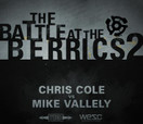 Battle at The Berrics (2) -- Chris Cole VS Mike Vallely