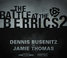 Battle at The Berrics (2) -- DENNIS BUSENITZ vs JAMIE THOMAS