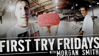 First Try Fridays -- With Morgan Smith