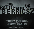 Battle at The Berrics (2) -- TOREY PUDWILL vs JIMMY CARLIN