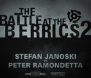 Battle at The Berrics (2) -- STEFAN JANOSKI vs PETER RAMONDETTA