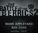 Battle at The Berrics (2) -- MARK APPLEYARD vs BEN GORE