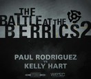 Battle at The Berrics (2) -- KELLY HART vs PAUL RODRIGUEZ