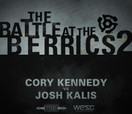Battle at The Berrics (2) -- CORY KENNEDY vs JOSH KALIS