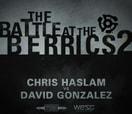 Battle at The Berrics (2) -- CHRIS HASLAM vs DAVID GONZALEZ