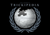 TRICKIPEDIA -- Frontside Salad Grind