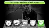 TEXT YOSELF BEEFO YO WRECK YOSELF -- With Geoff Rowley