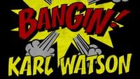 BANGIN -- Karl Watson