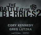Battle at The Berrics (2) -- CORY KENNEDY vs GREG LUTZKA