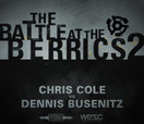 Battle at The Berrics (2) -- CHRIS COLE vs DENNIS BUSENITZ