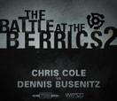 Battle at The Berrics (2) -- CHRIS COLE vs DENNIS BUSENITZ