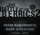 Battle at The Berrics (2) -- PETER RAMONDETTA vs MARK APPLEYARD