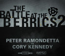 Battle at The Berrics (2) -- CORY KENNEDY vs PETER RAMONDETTA