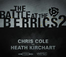 Battle at The Berrics (2) -- CHRIS COLE vs HEATH KIRCHART