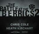 Battle at The Berrics (2) -- CHRIS COLE vs HEATH KIRCHART
