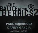 Battle at The Berrics (2) -- PAUL RODRIGUEZ vs DANNY GARCIA