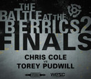 Battle at The Berrics (2) -- CHRIS COLE vs TOREY PUDWILL