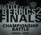 Battle at The Berrics (2) -- CHAMPIONSHIP BATTLE